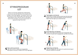 Styrkeprogram let